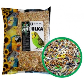 FINE PET Andulka Super Mix 800g